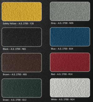 Antislip Colours