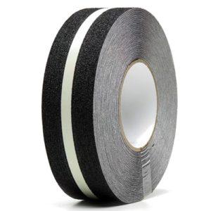 Luminous Strip Anti-Slip Tape Black