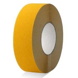 Safety Track Heavy Duty Anti-Slip Tape Yellow