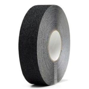 Conformable Heavy Duty Anti-Slip Tape Black