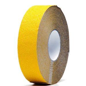 Conformable Heavy Duty Anti-Slip Tape Yellow
