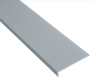 Aluminium Corrugated Stair Nosing