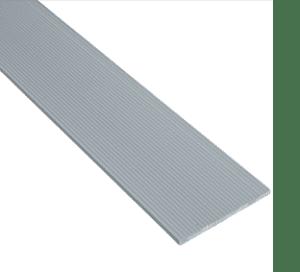 Aluminium Corrugated Flat Stair Tread