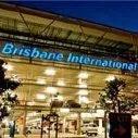 Brisbane International Airport Image