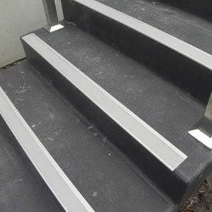 non slip stair