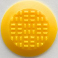 Polyurethane Single Tactile Indicator